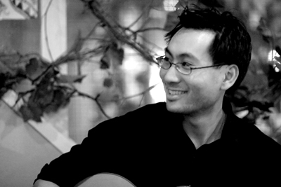Gypsy Jazz Interviews: Denis Chang