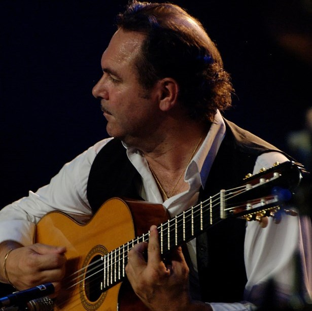 Gypsy Jazz Interviews: Raphael Fays