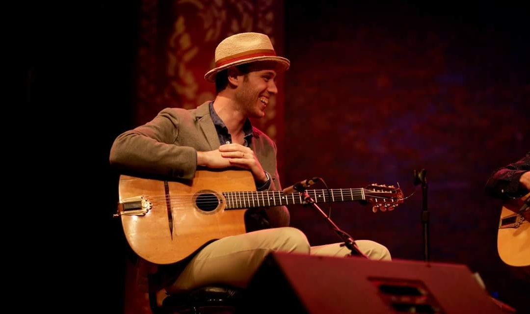 Gypsy Jazz Interviews: Brad Brose