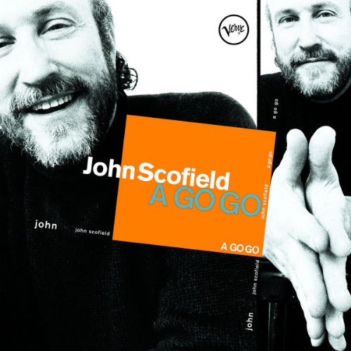 A Go Go John Scofield full Album Transcribed