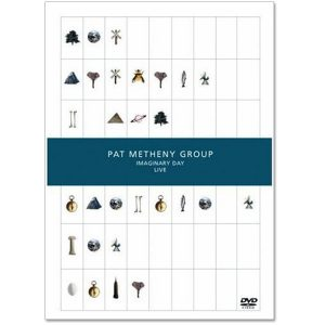A story within a story Pat Metheny Solo