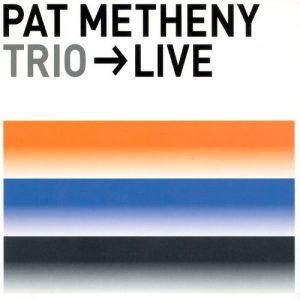 Pat Mathey Trio Live the bat solo score
