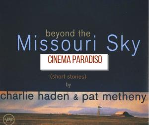 Cinema Paradiso - Pat Metheny