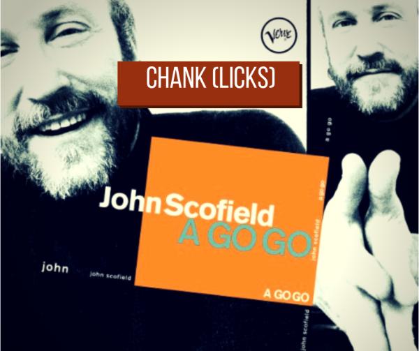 Chank John Scofield
