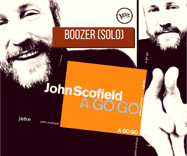 Boozer John Scofield