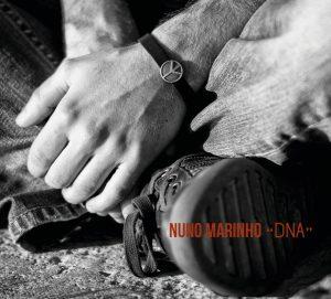 Album DNA by Composer Nuno Marinho
