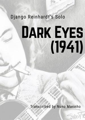 Dark Eyes 1941 Django Reinhardt