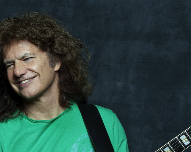 Pat Metheny: Parte II