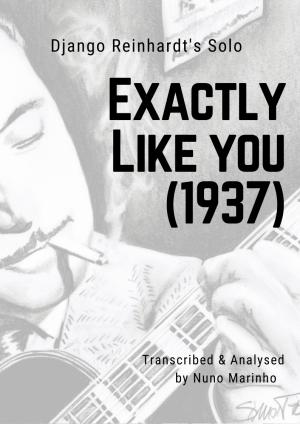 Exactly Like You (1937)