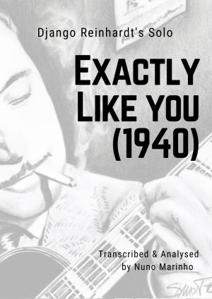 Exactly Like You (1940)