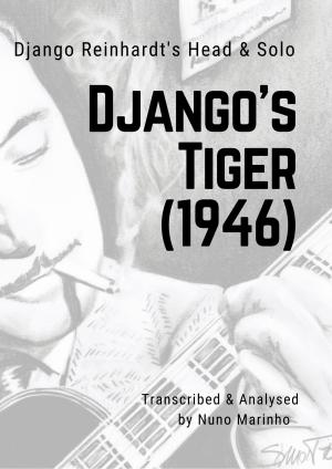 Django's Tiger (1946)